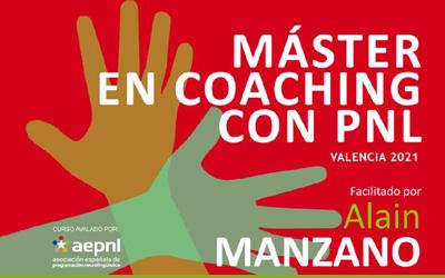 master coaching con PNL