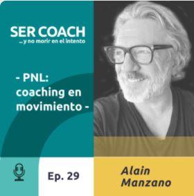 PNL: Coaching en movimiento